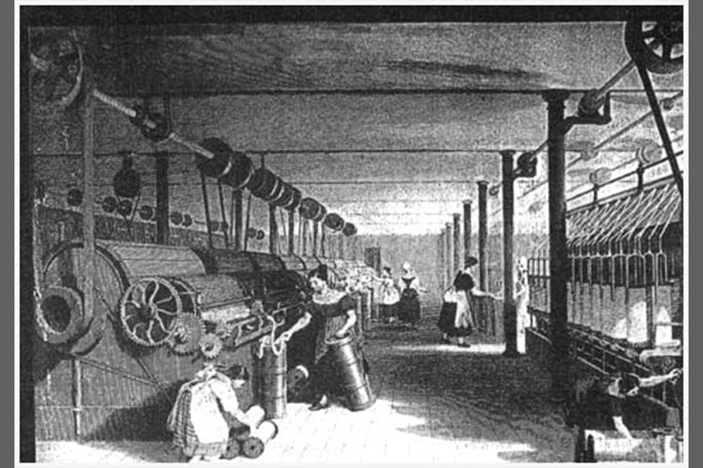 革命 イギリス 産業